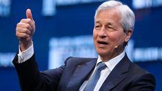 Jamie Dimon is an American business executive. He is chairman and CEO of JPMorgan Chase, the largest of the big four American banks, and previously served on the board of directors of the Federal Reserve Bank of New York. Refinance Mortgage, Mortgage Tips, Jpmorgan Chase & Co, Jamie Dimon, Tax Haven, Bait And Switch, Trump Taxes, World Economic Forum, Creating A Business