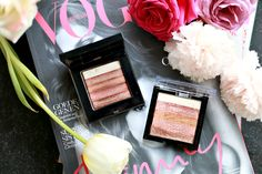 """MAX & MORE """"SHIMMER BRICK"""" HIGHLIGHTER REVIEW"""