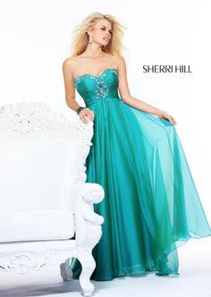 Sherri Hill 21122