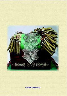 d muestras de encajes de bolillos 2007 - Maggi Rivera - Picasa Webalbums