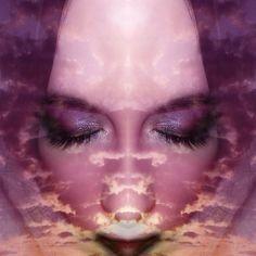 'Endless Time' by Heather King Heather King, Mirror Art, Art Photography, Portrait, Artwork, Fine Art Photography, Work Of Art, Headshot Photography, Auguste Rodin Artwork