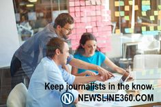 Lost? Get found. #NEWSLINE360™'s search features & JAQ queries help #journalists find your company news. #journalistsaskingquestions #brandjournalism #onlinenewsroom #contentmarketing #publicrelations #KnowJAQ -