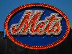Mets New York.