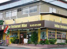 インド料理MILANさんはカレー・ナン・チキン・ビールを提供予定!