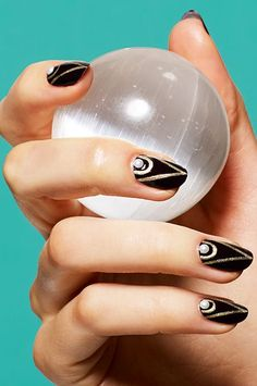 The latest manicure trend is a bit...controversial
