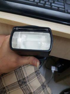 Cần bán Flash Canon 430EX II còn mới 99%