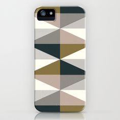 Diamonds 2 iPhone Case by Alanna James - $35.00