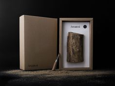 Es Un Sí - To Love, Natural Love on Packaging of the World - Creative Package Design Gallery