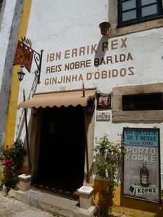 Obidos Portugal (Luglio)
