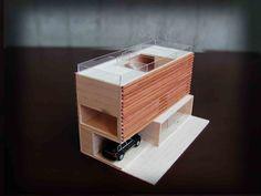 Plan maestro huayamilpas maquetas qbo pinterest maquetas for Arquitectura 5 de mayo plan de estudios