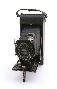 No 1A Pocket Kodak Camera | Flickr - Photo Sharing!