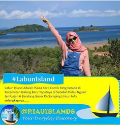 Labun Island Wonderful Riau Islands Enjoy Batam    kepripromotion repost @riauislands @arrezamp  @kepripromotion