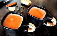 delicious Masala #Chai Tea recipe from www.sonisfood.com