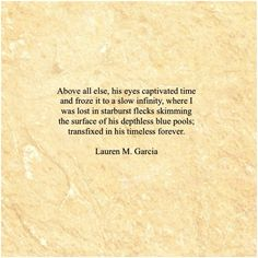 Lauren M. Garcia Quotes