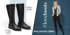 Shoes Collection Pakar Botas Zapatos fw16 otoño invierno.