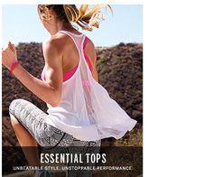 Essential Tops