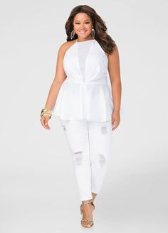 e76ad5238e67f 67 Best White Dress For Success images