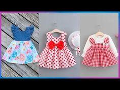 Kids Party Wear Dresses, Baby Girl Dresses, Summer Dresses, Baby Frocks Designs, Girl Dress Patterns, Kids Frocks, Frock Design, Tube Dress, Designer Dresses