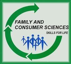 Resources, textiles, food & nutrition, etc.