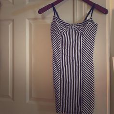 Forever 21 party mini Worn once. Fits snug and has a cute sweetheart/bra top. Perfect for a night out on the town, you'll get many compliments. :). No trades please. Forever 21 Dresses Mini