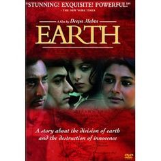 Earth by Deepa Mehta | 1998