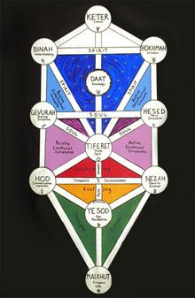 The Tree of Life is an ancient body of wisdom that has been handed down the generat...