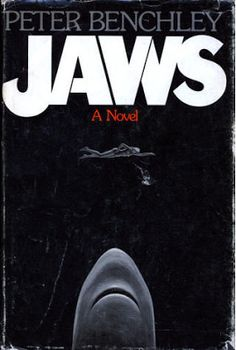 K's Book Review: Jaws by Peter Benchley