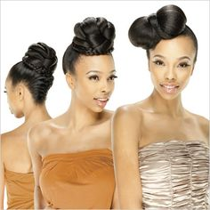2013 Hair Trends: Up-Do's - HairSisters.com Newsletter