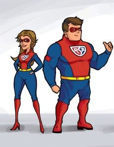 Superhero Parents - ProjectYM.com - Catholic Youth Ministry Resources. What are parents' role in youth ministry?