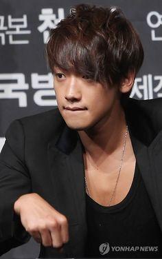 Jung Ji Hoon - Bi Rain | Korean Actor & Singer