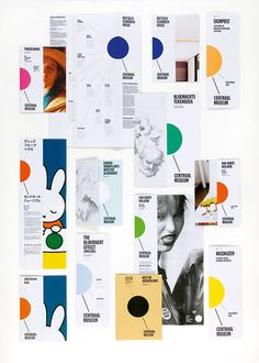 1 | A Brilliant, Barely-There Identity For A Dutch Museum | Co.Design: business + innovation + design