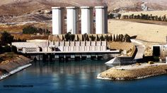 ISIS Takes Control Of Iraq's Largest Dam, 3 More Towns And An Oilfield - Iraq musters feeble resistance amid ISIS onslaught - Now The End Begins