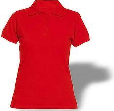 camisa tipo polo para dama Playera Bordada 2370f2e5f9b4e