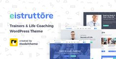 Buy Eistruttore - Speaker and Life Coach WordPress Theme by modeltheme on ThemeForest. View Online Documentation of Eistruttore WP Theme. Want to create an incredible Life Coaching / Instructor or teache. Leadership Development, Leadership Activities, Website Themes, Premium Wordpress Themes, Page Layout, Website Template, Life Coaching, Leadership Coaching, Training School