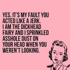 #abusivetexasownuptoit#makingurselveslookstupid Sassy Quotes, Super Quotes, Sarcastic Quotes, Me Quotes, Quotes About Sarcasm, Quotes About Laughter, Funny Couple Quotes, Sarcasm Posts, Adult Humor Quotes