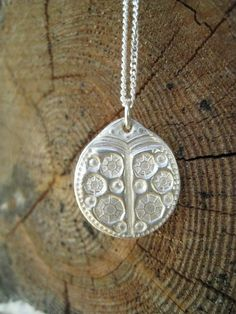 Necklace: silver clay 2014 Clay, Pendant Necklace, How To Make, Jewelry, Clays, Jewlery, Jewerly, Schmuck, Jewels