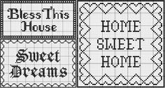 Filet Samplers ~ free patterns by Lorrie Mathews Crochet Bookmark Pattern, Crochet Bookmarks, Filet Crochet Charts, Free Crochet, C2c Crochet, Crochet Stitch, Crochet Towel, Crochet Doilies, Crochet Letters