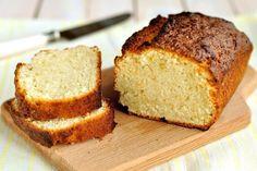 Recette de quatre-quarts breton au Thermomix TM31 ou TM5. Faites ce dessert en mode étape par étape comme sur votre Thermomix !