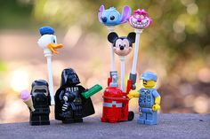 Vader revisited http://www.flickr.com/photos/frostbricks/30585350014/