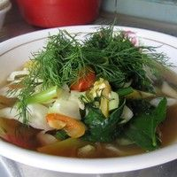 Fish sauce and dried shrimp be damned. How to stay animal-free and enjoy Thai cuisine