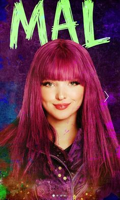 Descendants 2 MAL