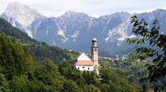 I posti da vedere in Friuli - Cronaca - Messaggero Veneto - Zuglio