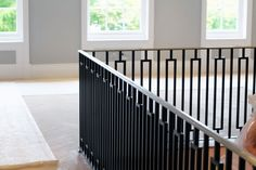 Metal Works London - Balustrades