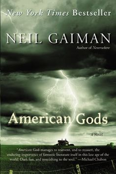 Just started American Gods...rather amazing. Course having the ability to look up character names within the book...well...explains things earlier.