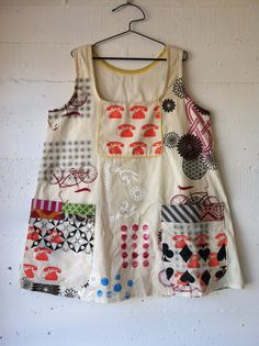 gallery - 100 Acts of Sewing