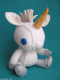 the piggy unicornnnnn <3
