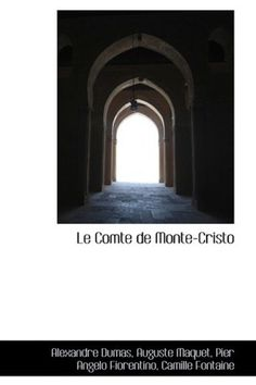 Le Comte de Monte-Cristo (French Edition) by Alexandre Dumas