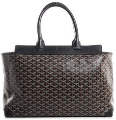 There is no designer brand like Goyard that kept their prices, colors and information about new releases hidden. Goyard Bag Price, Goyard Tote, Tote Bag, Branding Design, Handbags, Trunks, Drift Wood, Totes, Tree Trunks