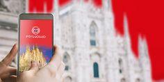 Ti piace l'Italia?  Sull'app di MyWoWo, subito disponibili: Milano, Venezia, Torino, Firenze, Pisa, Roma e Napoli! Disponibile da Luglio: scaricala Gratis  #italy #italia #explorer #picoftheday #travel #traveler #loveit #milan #milano #art #arte #architettura #architecture #wanderlust