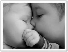 Résultats de recherche d'images pour «tendresse bébé»